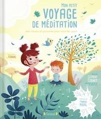 Clément Cornet - Mon petit voyage de méditation.