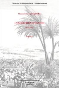 Era-circus.be L'expédition d'Egypte (1798-1801) - Tome 5 Image