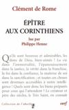Clément de Rome - Epître aux Corinthiens.