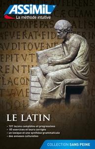 Le latin.pdf