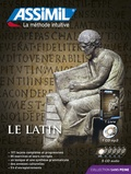 Clément Desessard - Le latin. 6 CD audio