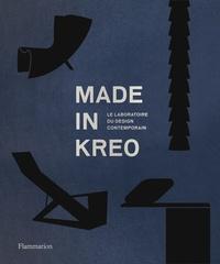 Clément Dirié - Made in Kreo - Le laboratoire du design contemporain.