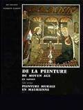 Clément Gardet - De la peinture du Moyen Age en Savoie, du XIe au XVe siècle - Tome 2, Peinture murale en Maurienne.