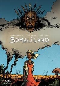 Clément Goutelle et Léah Touitou - Somaliland.