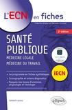 Clément Lazarus - Santé publique - Médecine légale, médecine du travail.