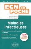 Clément Lebreton et Matthieu Leconte - Maladies infectieuses.