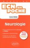 Clément Lebreton et Matthieu Leconte - Neurologie.