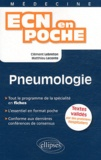 Clément Lebreton et Matthieu Leconte - Pneumologie.