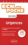 Clément Lebreton et Matthieu Leconte - Urgences.
