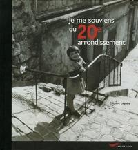 Clément Lépidis - Je me souviens du 20e arrondissement.