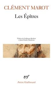 Clément Marot - Les Epîtres.