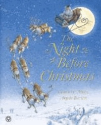 Clement Moore - Night Before Christmas.