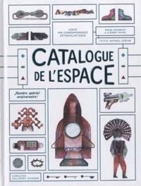 Clément Paurd et Marie Saarbach - Catalogue de l'espace.