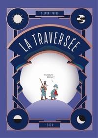 Clément Paurd - La Traversée.