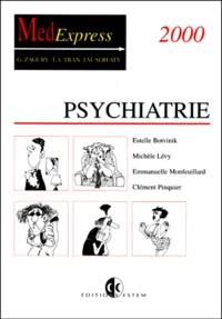 PSYCHIATRIE. - Edition 2000.pdf