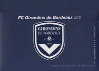 Clément Ronin - Agenda calendrier FC Girondins de Bordeaux.