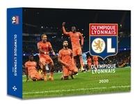 Clément Ronin et Denis Chaumier - L'agenda-calendrier Olympique Lyonnais.