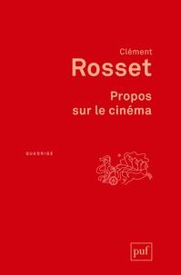 Propos sur le cinéma.pdf