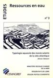 Clément - Typologie aquacole des marais salants de la côte atlantique.