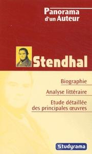 Clément Vauchelles - Stendhal.