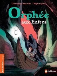 Clémentine Beauvais - Orphée aux enfers.