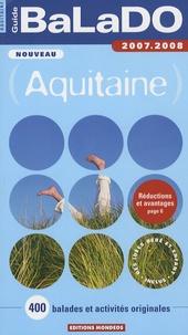 Clémentine Bougrat et Fanny Bross - Aquitaine.