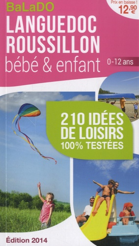 Clémentine Bougrat et Gaëlle Cazaban - Languedoc-Roussillon bébé et enfant - 0-12 ans.