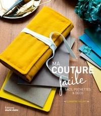 Real book 3 téléchargement gratuit Couture facile  - Sacs, pochettes et déco 9791032304990