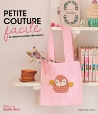 Clémentine Collinet - Petite couture facile.
