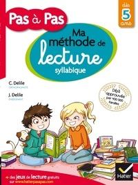 Histoiresdenlire.be Ma méthode de lecture syllabique Image