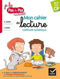 Clémentine Delile et Jean Delile - Mon cahier de lecture.
