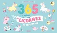 365 dessins de licornes et compagnie ! - Clémentine Dérodit |
