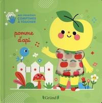 Clémentine Derodit - Pomme d'api.