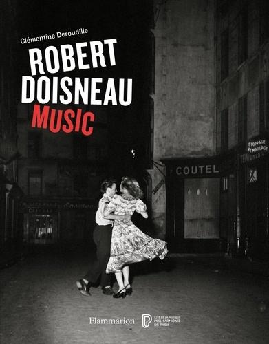 Clémentine Deroudille - Robert Doisneau.