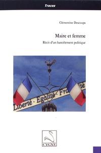 Maire et femme - Récit dun harcèlement politique.pdf