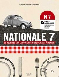 Clémentine Donnaint et Élodie Ravaux - Nationale 7.