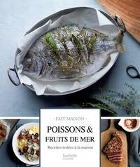 Poissons et fruits de mer - Recettes gourmandes testées à la maison.pdf