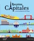Clémentine Donnaint - Recettes capitales.