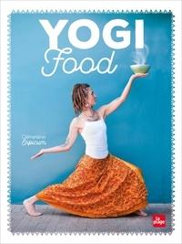 Clémentine Erpicum - Yogi food.