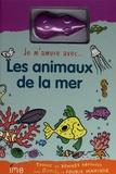 Clémentine Guichard - Les animaux de la mer.