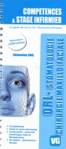 Clémentine Guis - ORL, stomatologie, chirurgie maxillo-faciale.