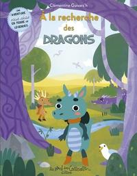 Clémentine Guivarc'h - A la découverte des Dragons.