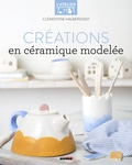 Clémentine Halberstadt - Créations en céramique modelée.