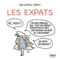 Clémentine Latron - Les expats.