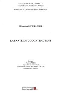 La santé du cocontractant.pdf