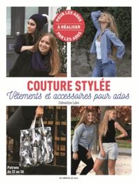 Clémentine Lubin - Couture stylée - Vêtements et accessoires pour ados.