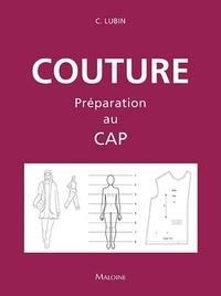 Clémentine Lubin - Couture - Préparation au CAP.