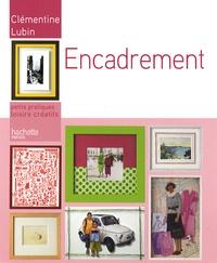 Clémentine Lubin - Encadrement.
