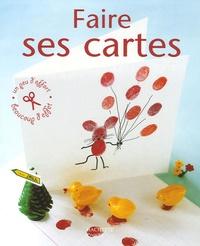 Clémentine Lubin - Faire ses cartes.