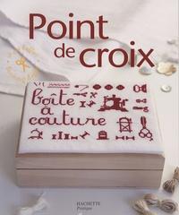 Clémentine Lubin - Point de croix.